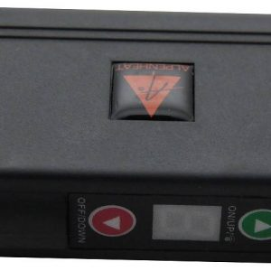 ALPENHEAT Värme Batteri Pack: 2200mah