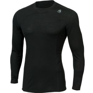 Aclima Lightwool Crew Neck Man