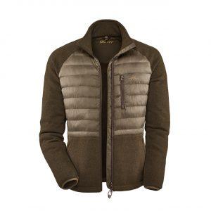 Blaser Hybrid Fleece Jacka