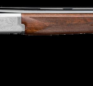 Browning B525 New Game, Vänster