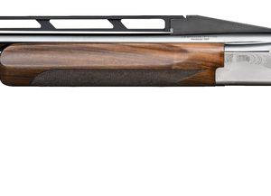 Browning B725 Pro Trap Adjustable High Rib Vänster