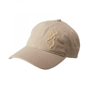 Browning Embossed Keps