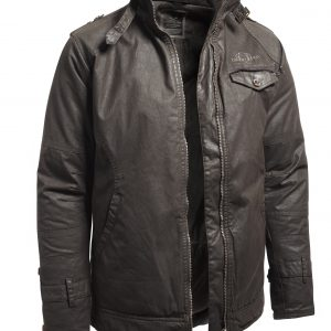 Chevalier Oiler Vintage Coat Jacka