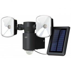 GP Safeguard RF4.1H, trådlös utomhusbelysning, LED