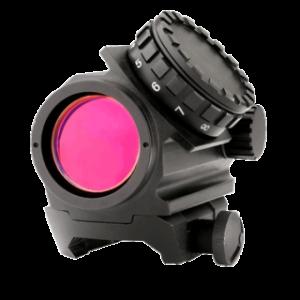 Geco Red Dot 1x20 2MOA Rödpunktssikte