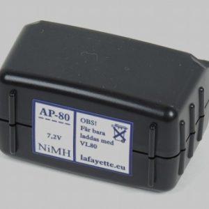 Lafayette Batteri AP-81+