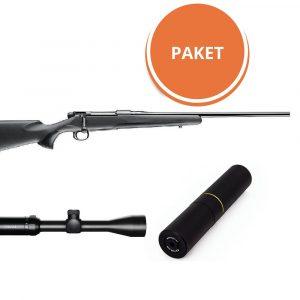 Mauser M18 Paket