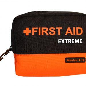 Neverlost Första Hjälpen Kit Extreme