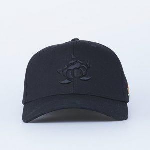 SQRTN CB Big 120 Keps All Black