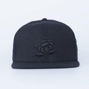 SQRTN CB Big Cap All Black