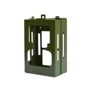 Scout Guard 880, Säkerhetsbox