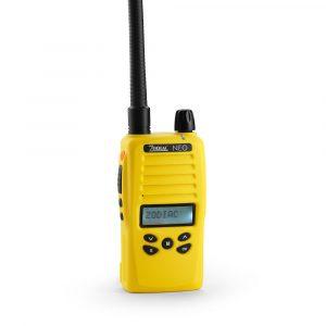 Zodiac Neo 31 MHz