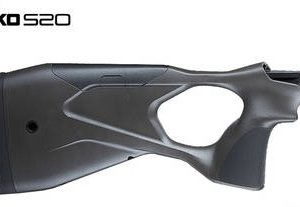 Sako S20 Hunter Bakstock