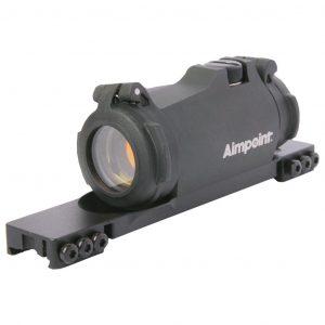 Aimpoint Micro H-2 med fäste till Tikka T3