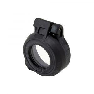 Aimpoint transparent linsskydd flip-up Micro H-2, Bak
