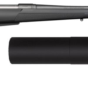 Begagnad Winchester XPR 30-06 inkl Stalon W110