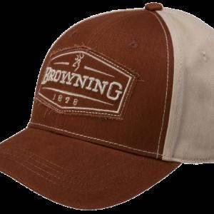 Browning Altus Brick Keps