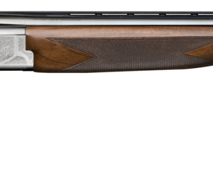 Browning B525 New Sporter One, Vänster