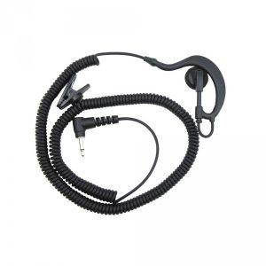 Icom PRO-C50L öronsnäcka - 3,5mm kontakt