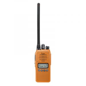 Icom Prohunt Basic 2 Orange
