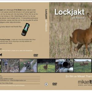 Lockpaket Råbock