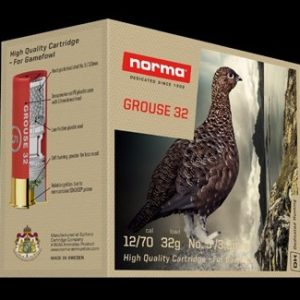 Norma Grouse 32g