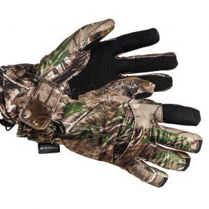 Swedteam Camo Dry M Handske