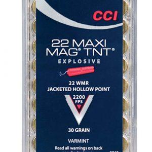 CCI 22WMR TNT