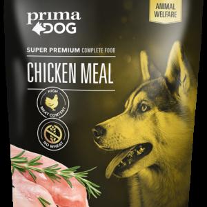 Prima Dog Kyckling Måltid 260 g