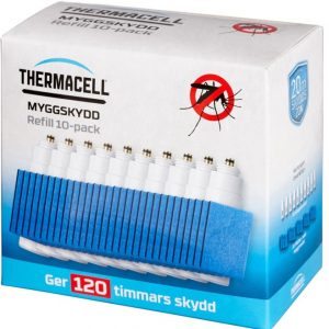 Thermacell Refill 10-pack (120h)