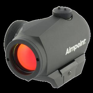 Aimpoint Micro H-1 - Utan fäste