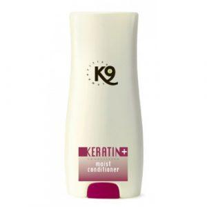 K9 Keratin+Moist Conditioner