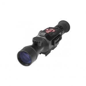 ATN X-SIGHT II HD 5-20X85 Smart Dag/Natt Sikte