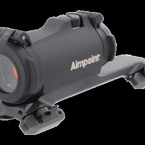 Aimpoint Micro H-2 med Sauer 404 fäste
