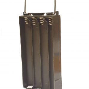 Batterikasett till ScoutGuard Åtelkamera