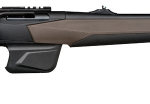 Browning Maral Composite Brown Adjustable
