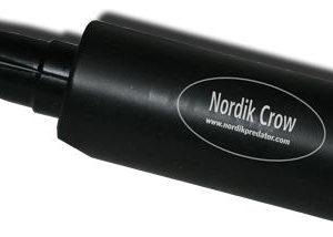 Lockpipa Nordik Crow (Kråka)