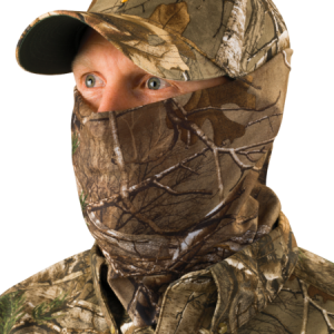 Browning Balaclava Quick Cover