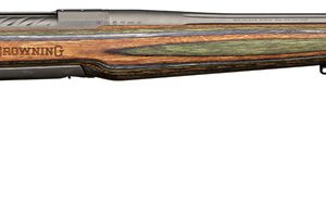 Browning X-Bolt Pro Longrange GRS