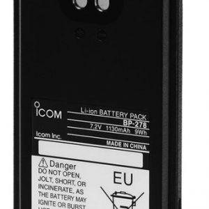 Icom BP-279 Li-Ion Batteri för IC-F1000/2000-serien