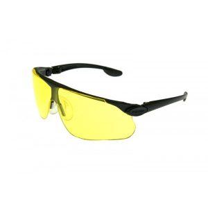 Skytteglasögon Peltor Maxim Ballistic