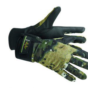 Swedteam Grab M DESOLVE® Handske