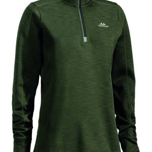 Swedteam Ultra Light Half-Zip Tröja