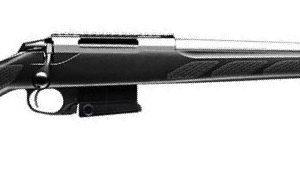 Tikka T3x CTR Stainless Adjustable