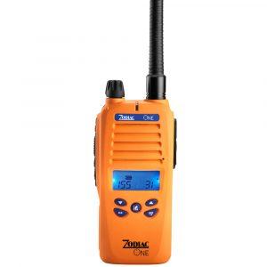 Zodiac One BT 31+155 MHz
