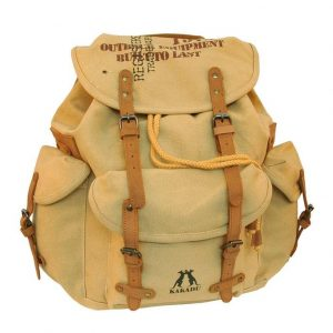 Kakadu Back-Pack
