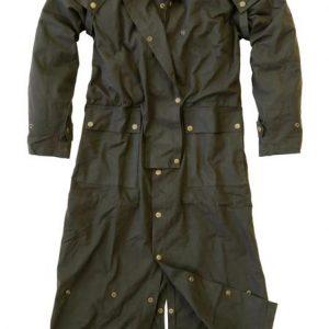 Kakadu Long Rider 3-in-1 Coat