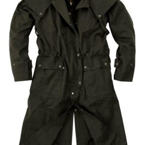 Kakadu Workhorse Drovers Coat