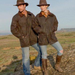 Scippis Basic Jacket