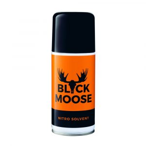 Black Moose Nitro Solvent Spray